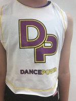 Dance Power Mesh Singlet  (2) (450 x 600)