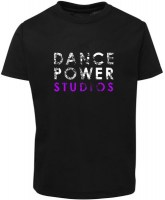 Dance Power T Shirt  (497 x 600)